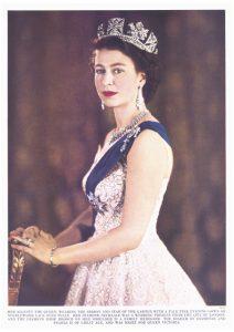 queen 9