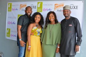 41 luxe lagos opening