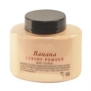 Luxury Banana Powder
