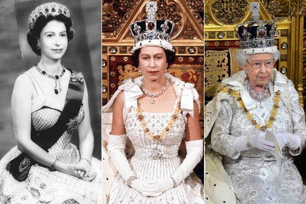 Queen Elizabeth II – A Queen for all Seasons