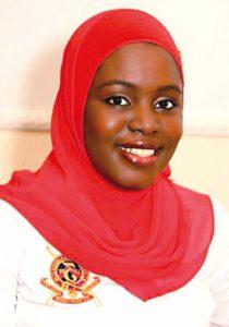 Samiah Oyekan-Ahmed : Multi-talented Multi-preneur!