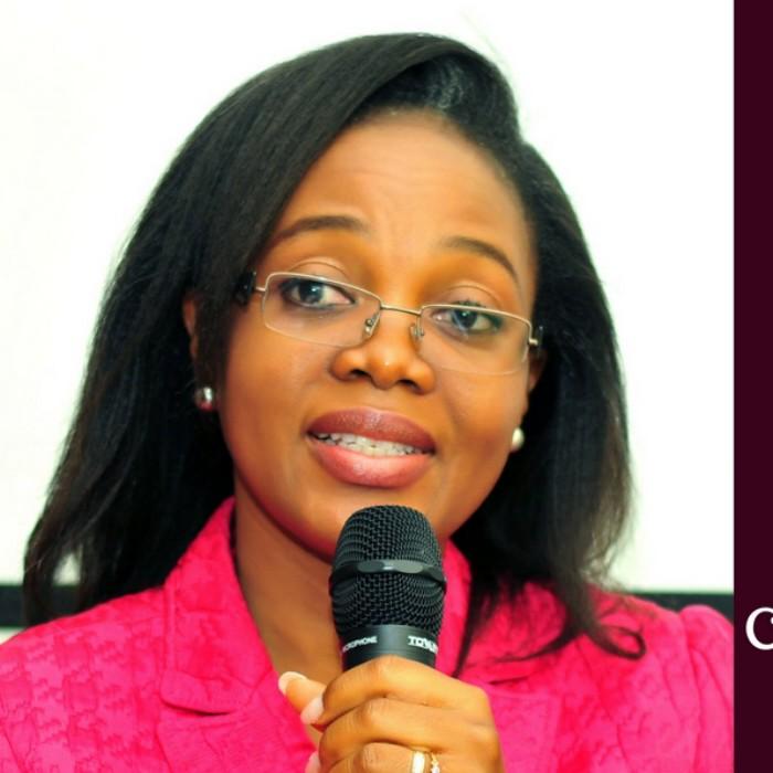Olufunke Baruwa : Working to close the Gender Gap