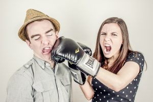 I love you too: Why you should not argue in front of your children