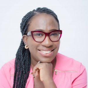 Gina Umoru of Noa Noa Foods: Making Baby food with heart!