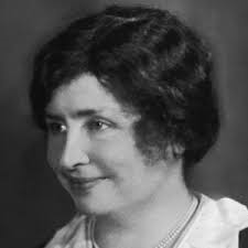 Lessons from Helen Keller : A blind woman with vision