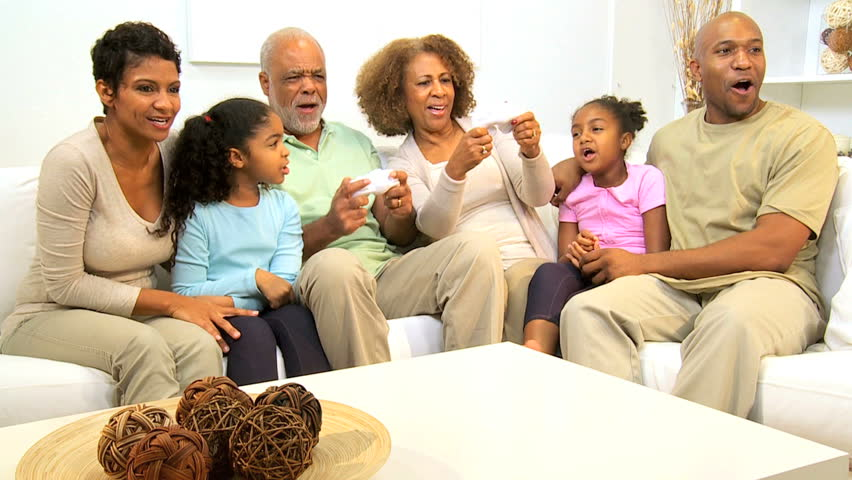 Family love: Immediate and Beyond