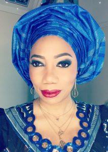 Loretta Ogboro-Okor : Her Father's Daughter