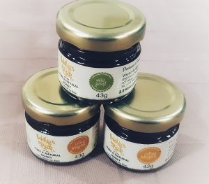 Honey by Waye's Bee Co : Product Review