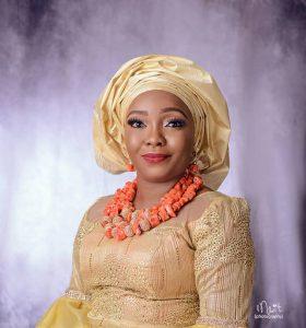 Adaku Oseiza : Women in Politics