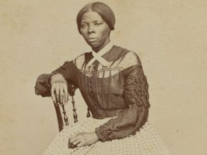 Harriet Tubman : Lessons from her life