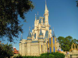 Planning Your Disneyworld Holiday