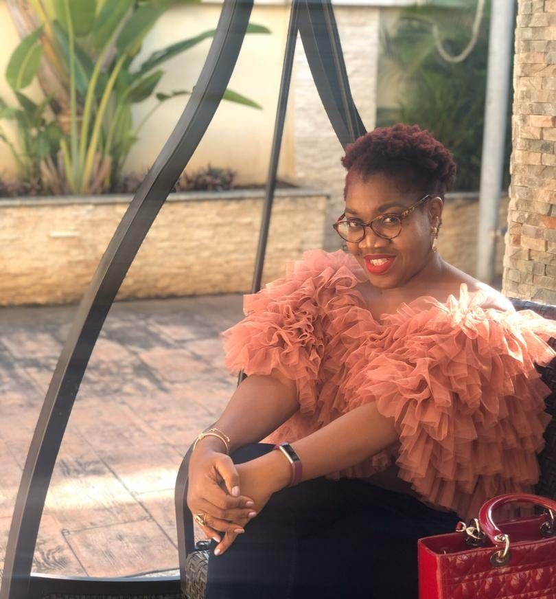 Emem Opashi – The Queen of Education Networks!