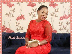 Toyin Fasulu :  Fashion Trainer Extraordinaire