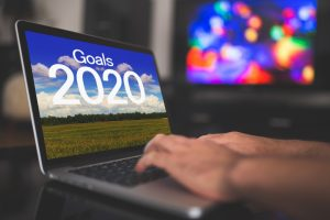 Goal Setting: What will you do more of in 2020?