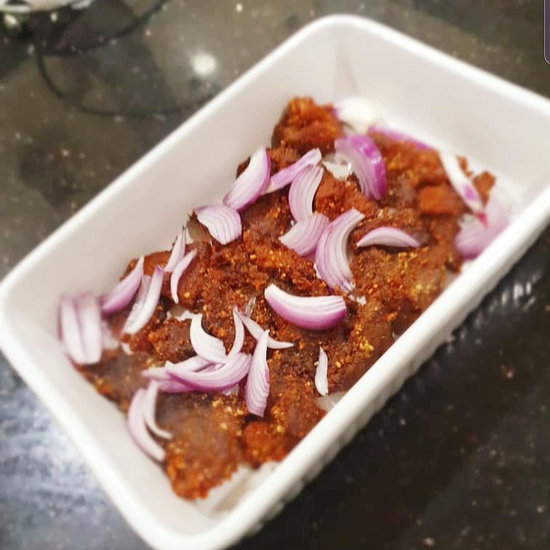 Easy Treats for the family :  Beef Suya