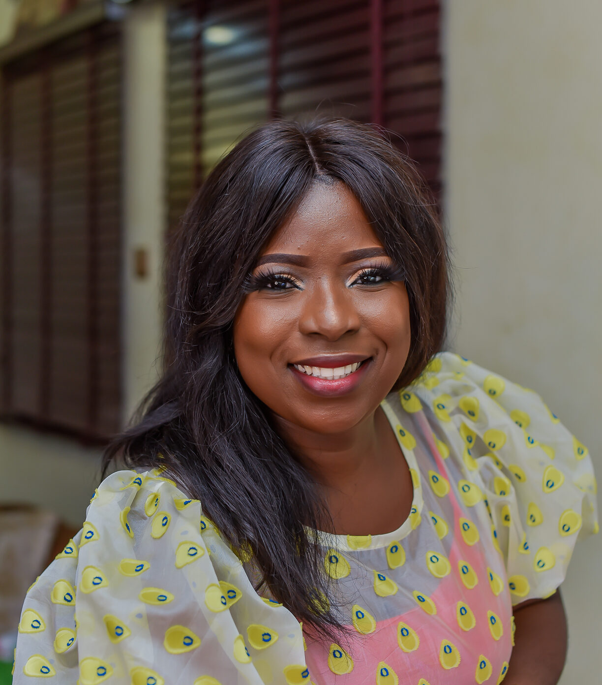Morerinayo Odunola : Baking her way up!